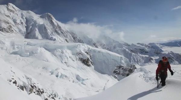 Alaska, Jonathan Griffith