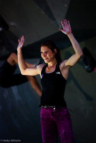 Mina Markovic, Heiko Wilhelm