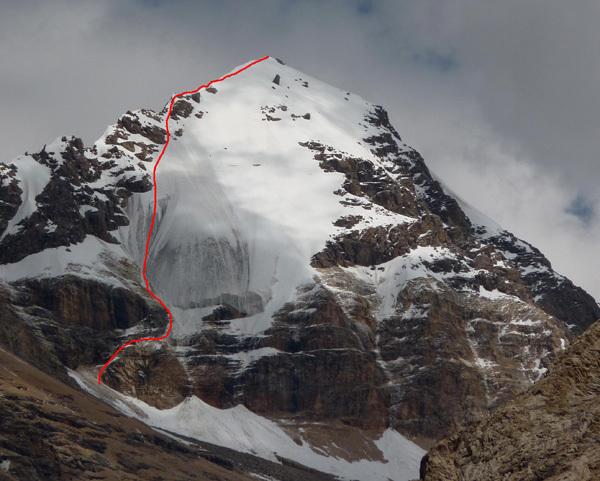 Peak Lea, Kristoffer Szilas