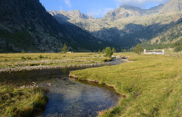 Trekking del Lupo, Alpi Marittime, Franco e Annalisa Voglino