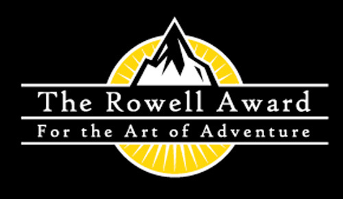 Rowell Award for the Art of Adventure, Rowell Award