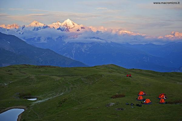 Caucaso 2011, Fabiano Ventura
