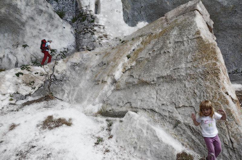 Grotta di S.Angelo, Voglino - Porporato
