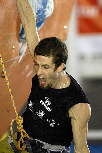 Patxi Usobiaga, Giulio Malfer