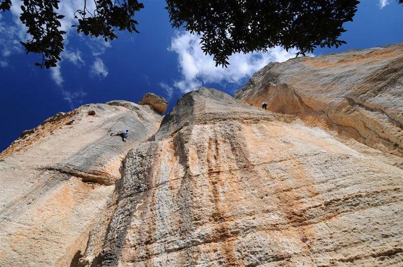6° meeting L'acqua e la roccia, Italo Chessa