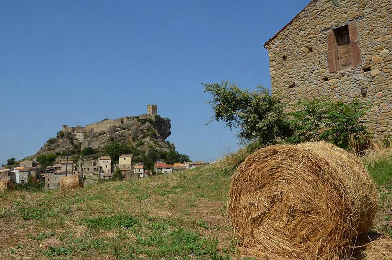 Roccascalegna, Voglino - Porporato