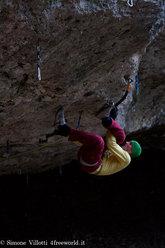 Grotta del Lupo, Gianmario Meneghin, M9