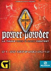 Il 21 e il 22 gennaio 2012 ritorna a La Thuile, in Valla d'Aosta, il Rock&Snow Contest che unisce la passione per lo sci all'arrampicata.