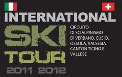 International Ski Tour 2011/2012