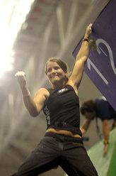 Anna Stöhr, IX World Championship - Aviles 2007