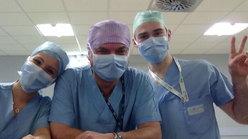 Il dott. Luigi Festi ideatore e coordinatore del Master Internazionale di 2° livello in Medicina di Montagna