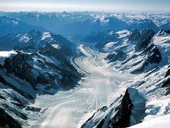 Tiedemann Glacier