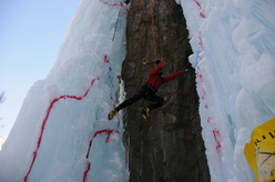 X-Ice Meeting - the ice climbing meeting at Ceresole Reale in Valle dell'Orco