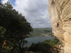 La Sardegna a-vista di Manolo