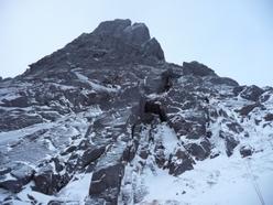 Shelter Stone Crag