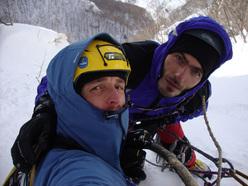 Dario D'Alessio & Riccardo Quaranta