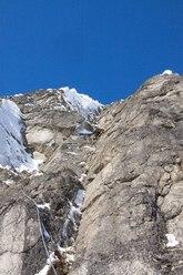 Climbing Vera