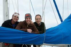 Jörn Heller, Robert Jasper e Ralf Gantzhorn