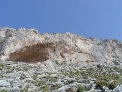 Grande Grotta e Panorama.