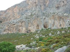 Odyssey, Kalymnos