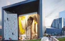 Il 26 maggio presso il Salewa Cube di Bolzano va in scena la quinta tappa del Salewa RockShow 2012.