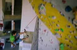 Salewa RockShow 2012 - la tappa di Bolzano