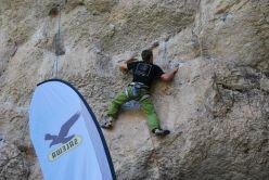 Salewa RockShow 2012: Cala Gonone, Sardegna