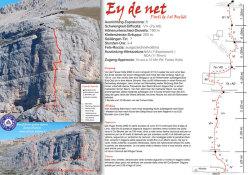 Ey de Net (200m, VI+ (7a A0)