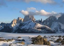 Patagonia: Gendarme del Pollone, nuova via per Cominetti e Calvo