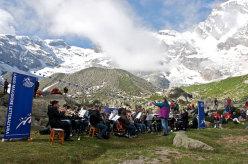 Dal 28 giugno Verbania (Lago Maggiore) darà il via alla sesta edizione di LetterAltura, incontri sul Lago Maggiore e nelle valli ossolane per parlare di letteratura di montagna, viaggio e avventura.