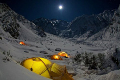 Nanga Parbat, four expeditions aim for first winter ascent