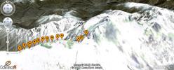 Mazeno Ridge, Nanga Parbat