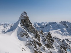 New routes in Alaska's Revelation Mountains by the Slovenian Freeapproved Team from 10/04 - 02/05/2012