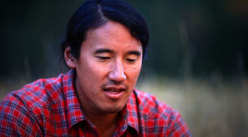Jimmy Chin: adventure in a photograph