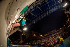 L'Aquila Climbing Festival 2012