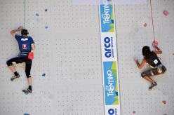 Paraclimbing Cup 2012