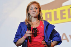 Arco Rock Legends 2012: Sasha DiGiulian