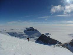 Mount Vinson Expedition 2008