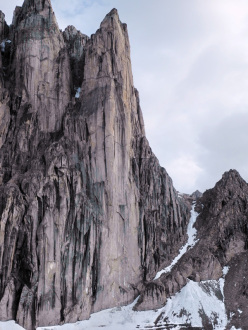 Atropa Belladonna (7a+, 550m)