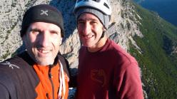 Rolando Larcher & Maurizio Oviglia