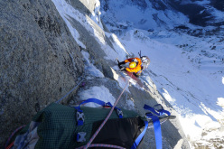 10/2012: Prow of Shiva ED+, Mick Fowler and Paul Ramsden