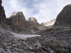 XXV Mario dell'Oro (650 mt, VI+ obbl.