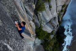 Alex Honnold, Phoenix, Yosemite National Park, California