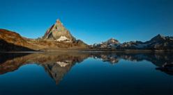 The Matterhorn (4,478m)