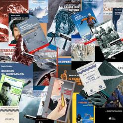 I libri del shop.planetmountain.com