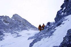 Broad Peak inverno 2008