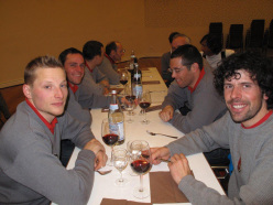 Dolomia 2013, the mountaineering meeting which took place on 12 and 13 January in Val Gardena.
