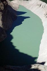 La laguna delle Torri del Paine