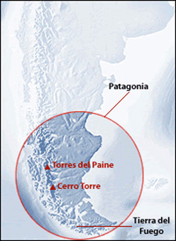 Patagonia: Torres del Paine and Fitz Roy
