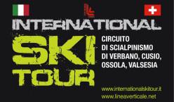 International Ski Tour 2013: il circuito di scialpinismo di Verbano, Cusio, Ossola e Valsesia